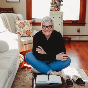 Cindy Donaldson Chief Marketing Officer