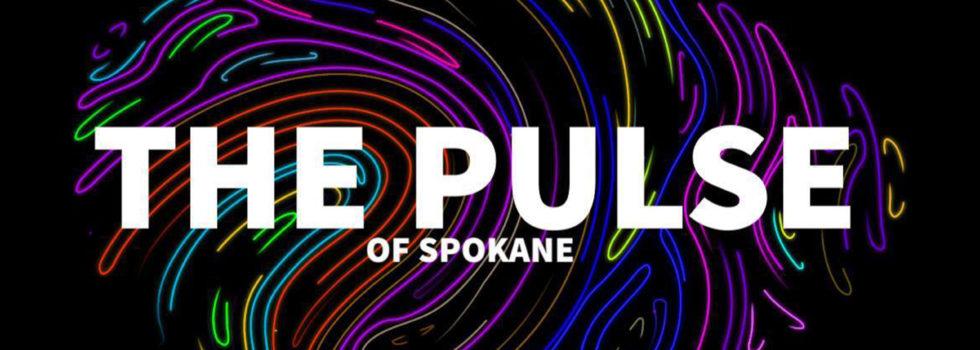 pulse of Spokane